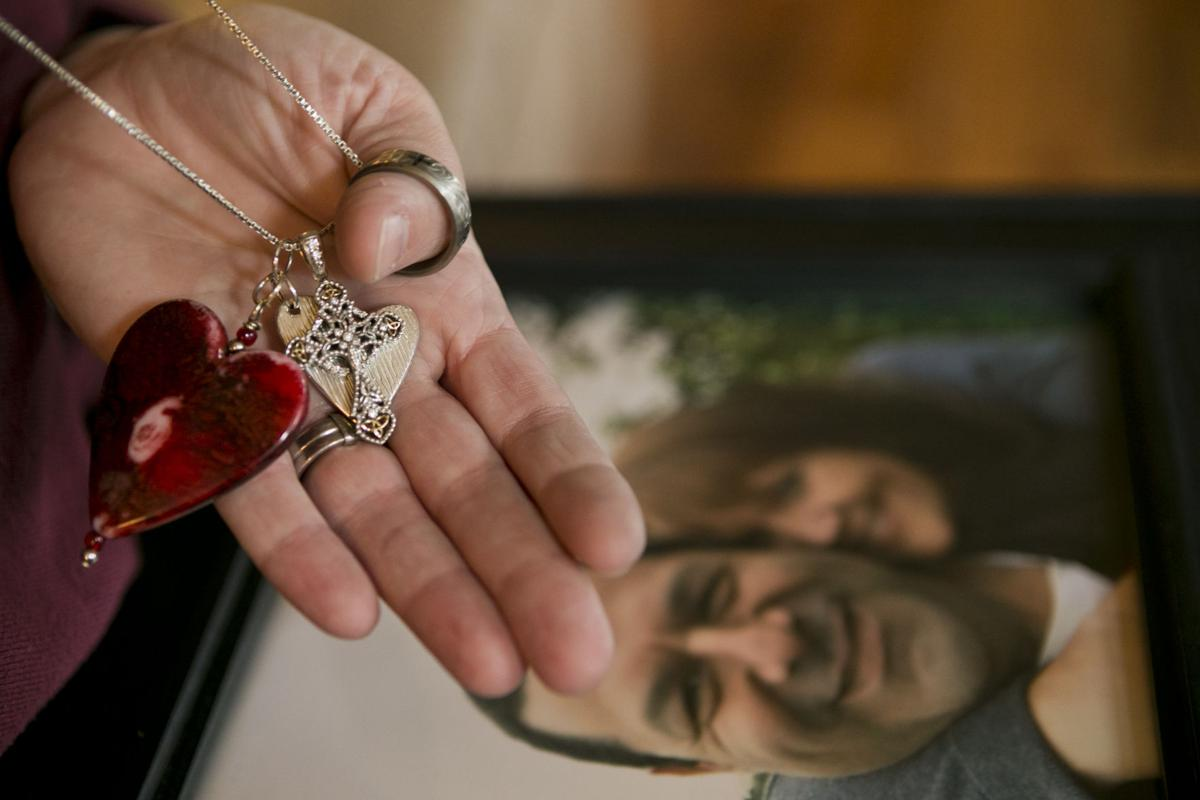 Opioid limits hit hospice, cancer patients