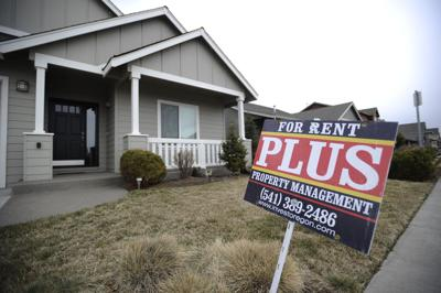Bend rental market tightens