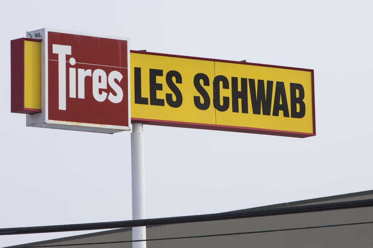 Les Schwab