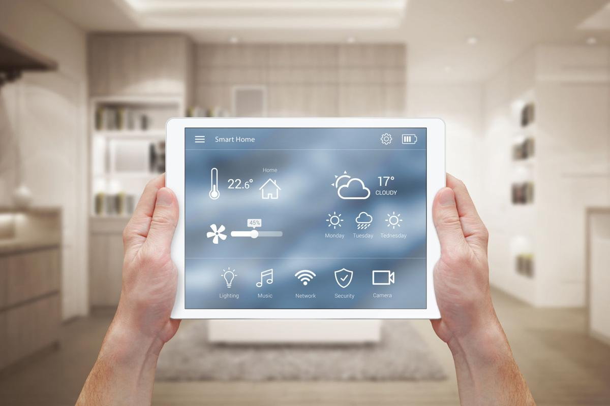 Top Smart Home Trends for 2019