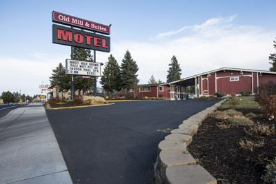 Old Mill & Suites Motel