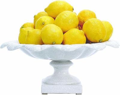 Keeping lemons from going moldy