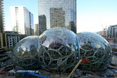 Commentary: How Amazon took Seattle's soul