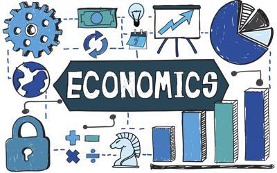 Economics Economy Finance Income Investment Concept