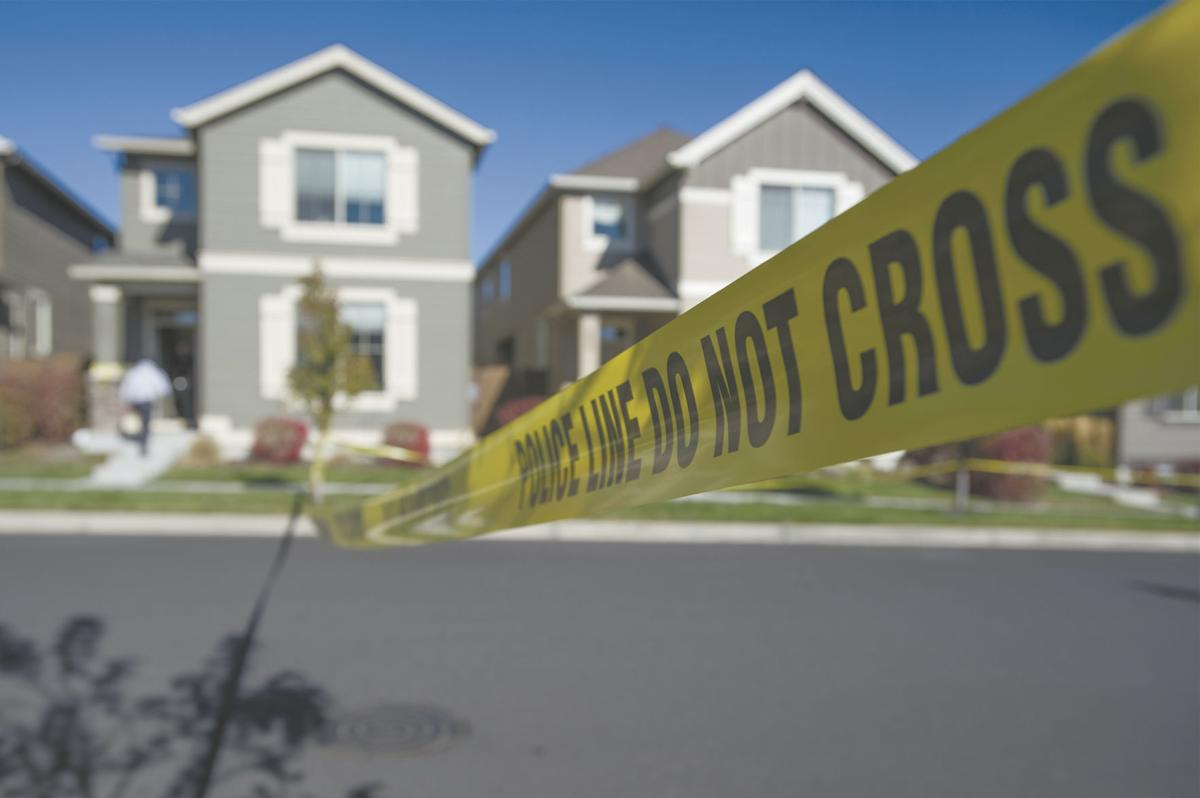 911 audio tapes detail horrifying Bend break-in and killing