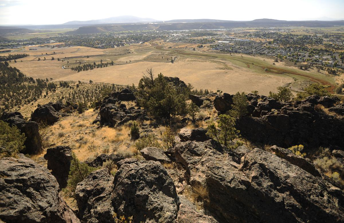 Prineville, National Park Service seeking community input for future Barnes Butte Recreation Area (copy) (copy)