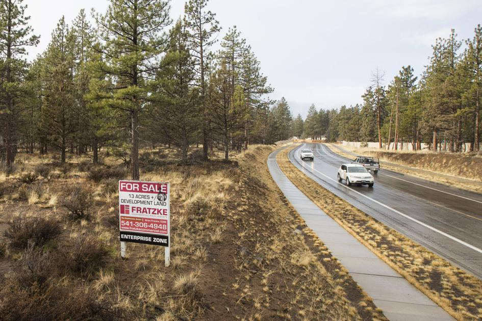 RV campground proposed by Murphy Road in Bend faces challenges