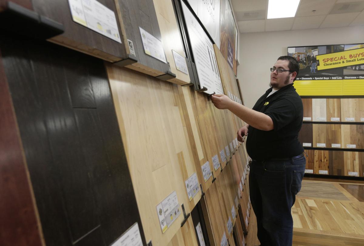 Lumber Liquidators Opens In Bend