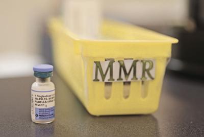 Eateries exposed to measles dealt 'nightmare scenario'