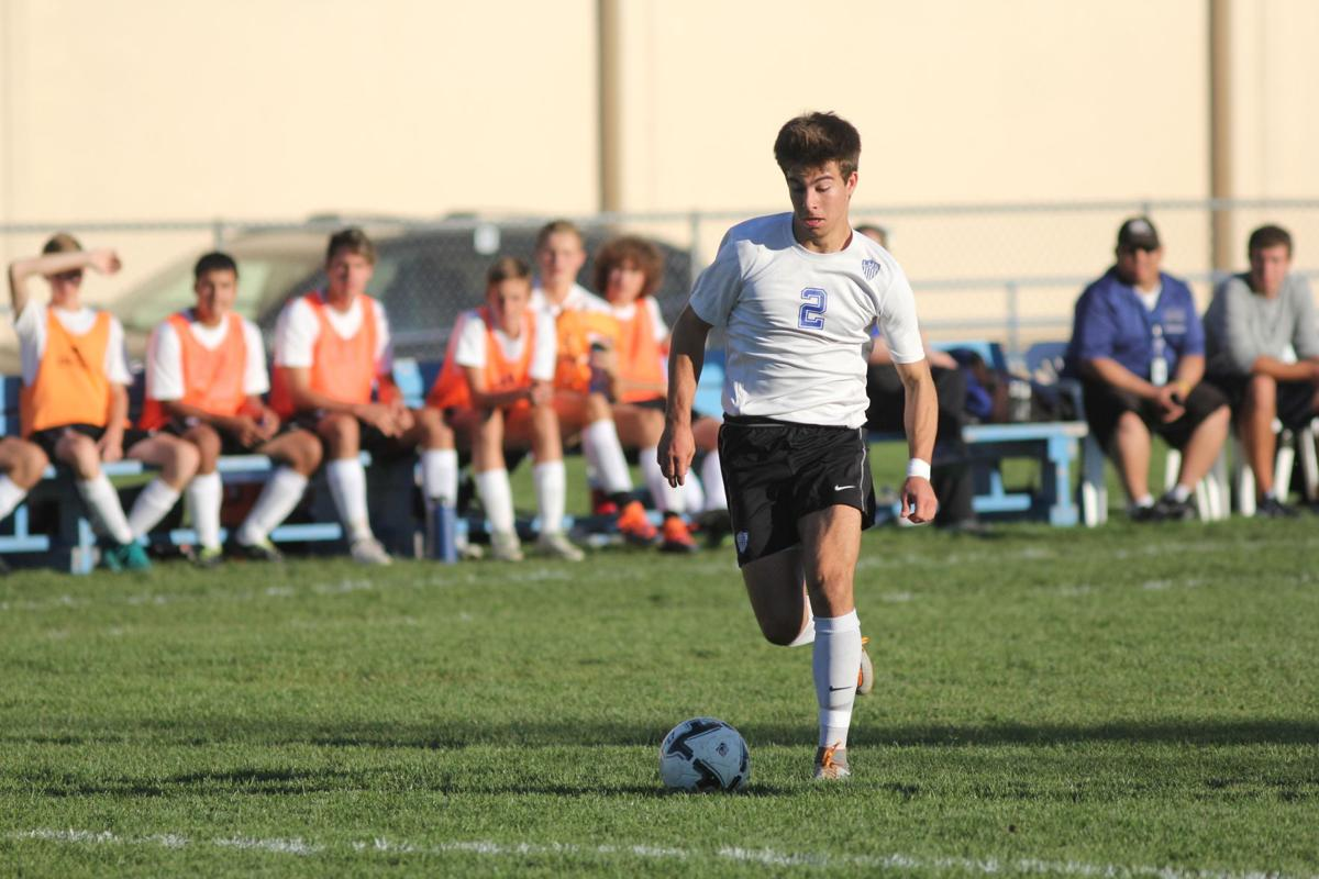 Area soccer teams in 6A playoffs on Saturday