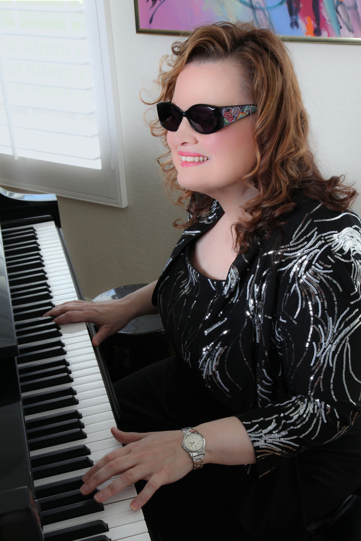 Diane Schuur kicks off 10th Jazz at the Oxford