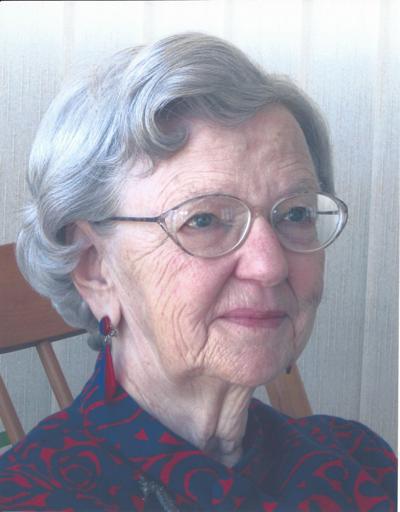 Nancy Echols Johnson