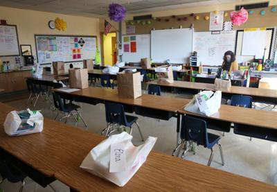 juniper classroom