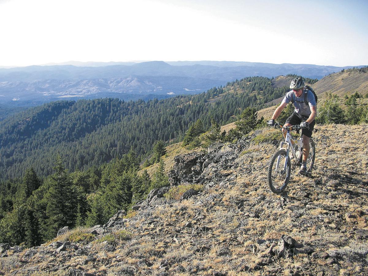 More Ochoco mountain bike trails possible (copy) (copy)
