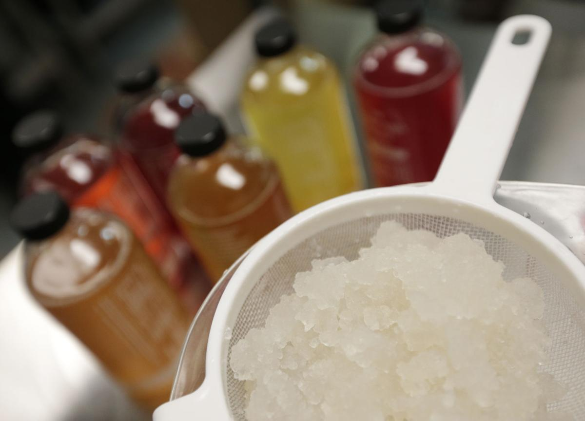 The Water Kefir People chases growth in fermented drinks