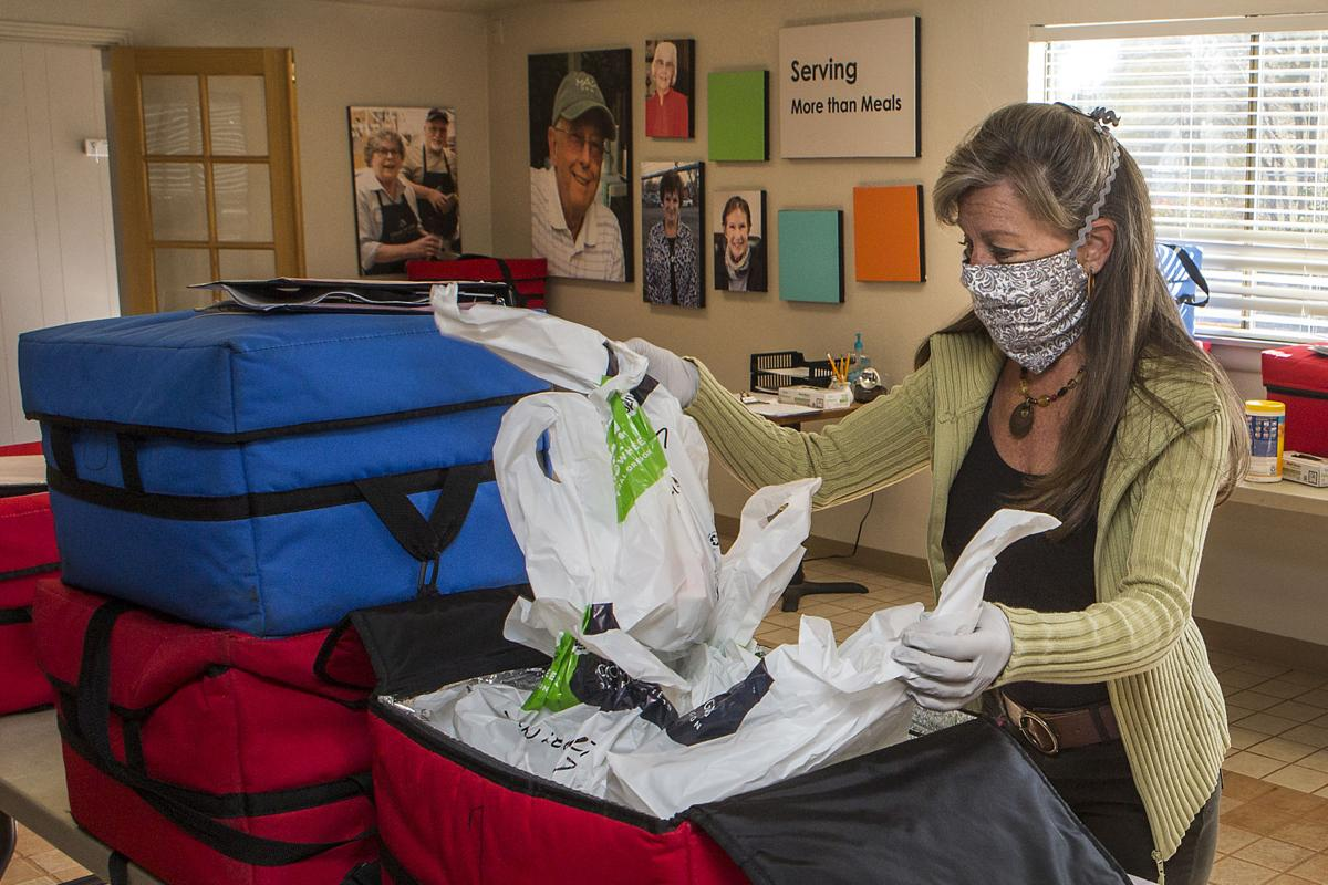 Meals on Wheels volunteers may be the only people isolated seniors see (copy)