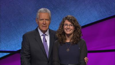 """Former Bend Resident comes back to """"Jeopardy!"""" as wild card"""