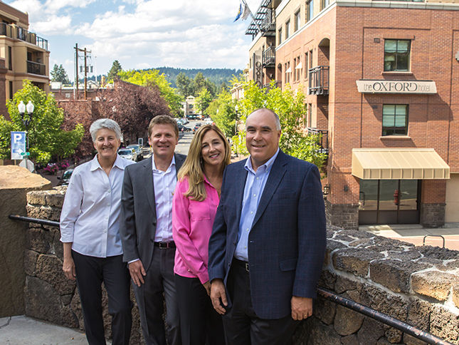 Bend hotel group continues to grow