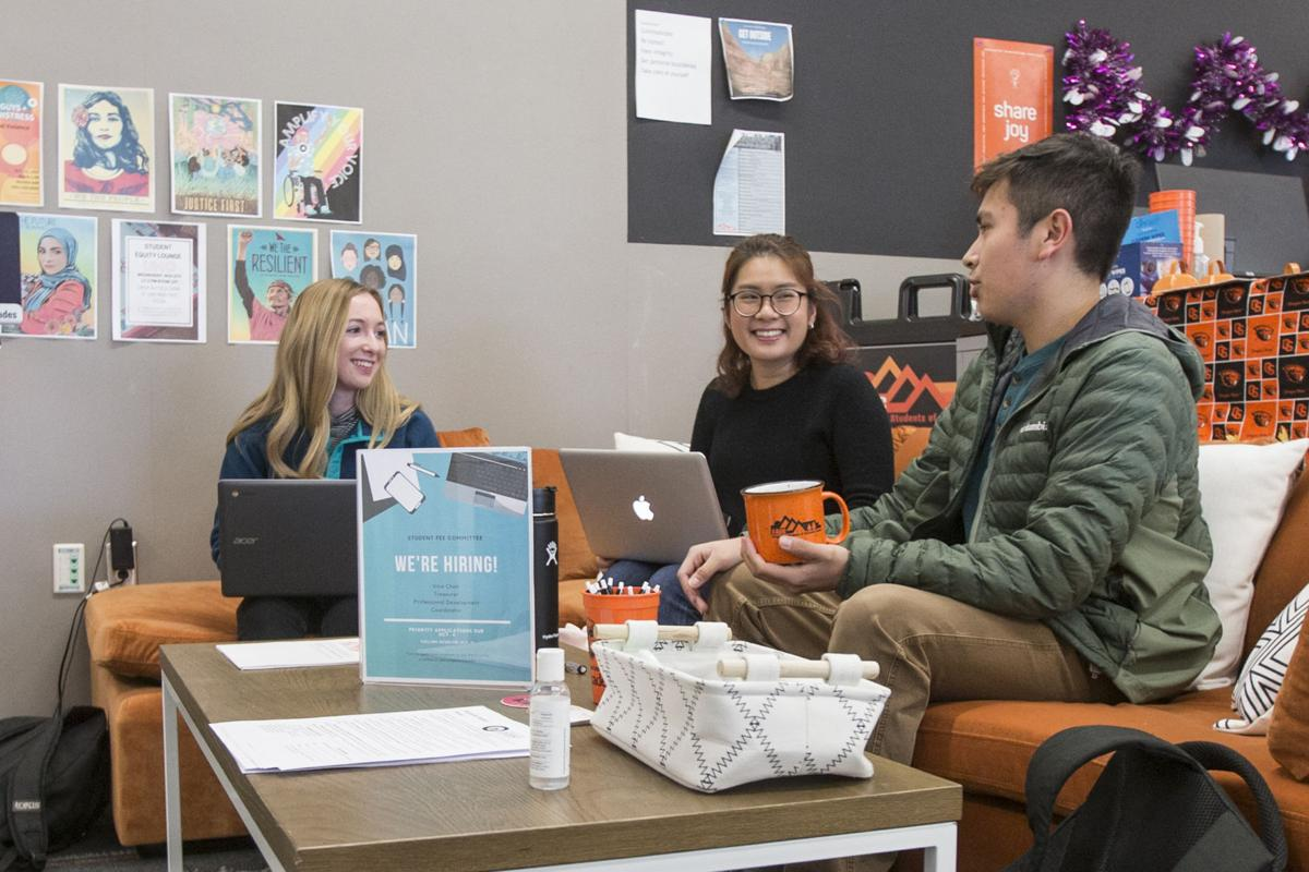 OSU-Cascades' Equity Lounge creates space for marginalized students