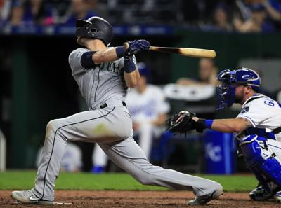 Haniger's homer lifts Mariners to another win