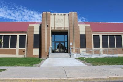 prineville elementary school