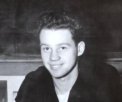 Kenneth Frank Shrader