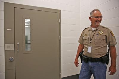 Crook County Jail finally ready to lock up inmates (copy)