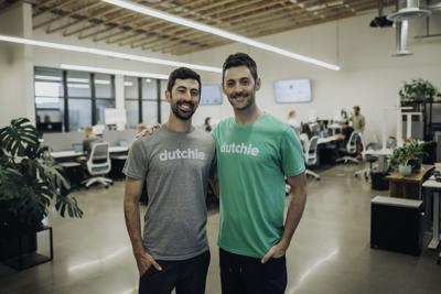 Central Oregon co-founders expand Dutchie with venture capital