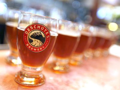 Deschutes Brewery headed to Virginia (copy)