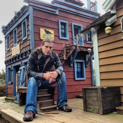Jason Michael Carroll returns to Bend