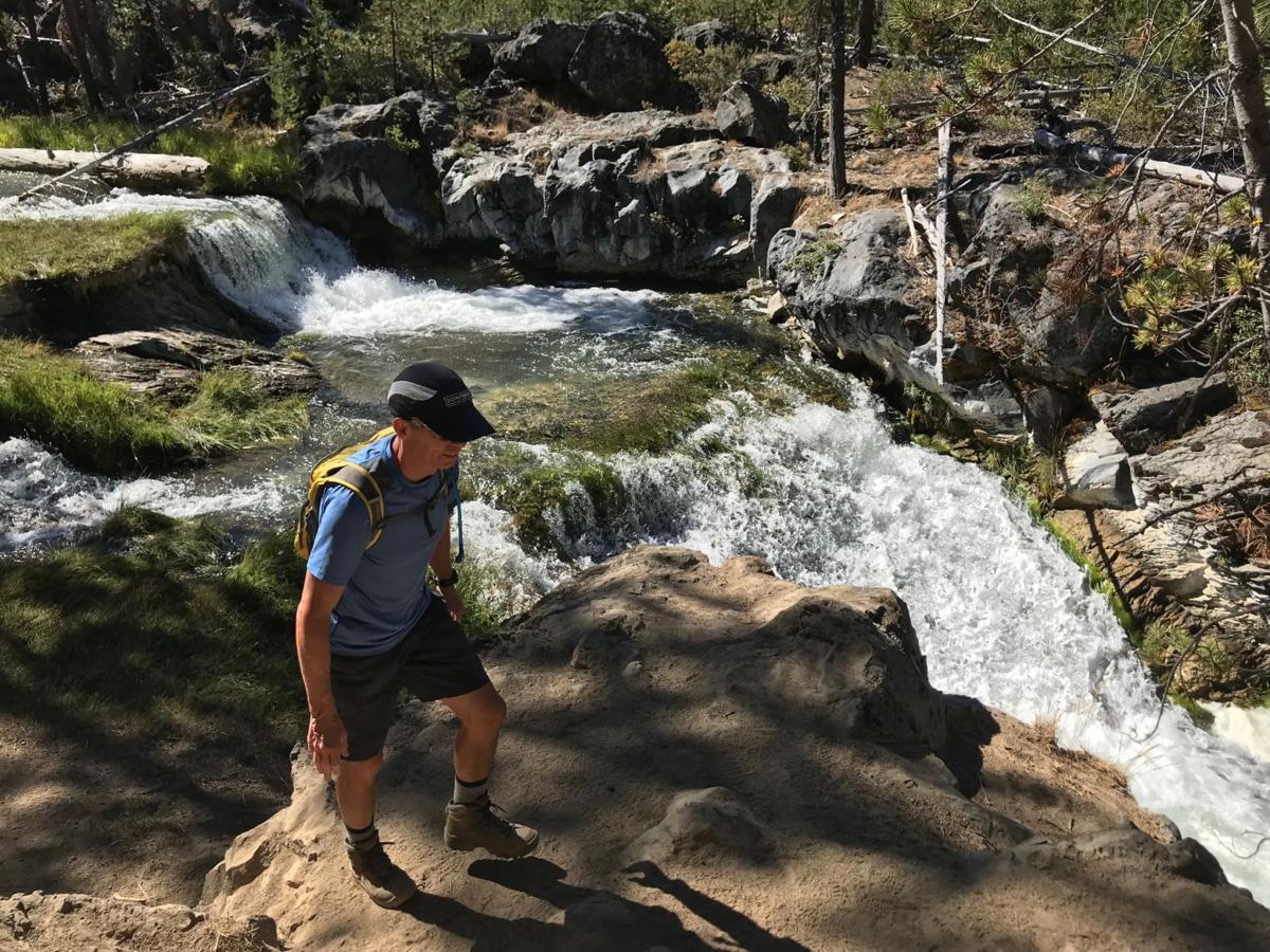 Hiking Trail Guide: Peter Skene Ogden Trail