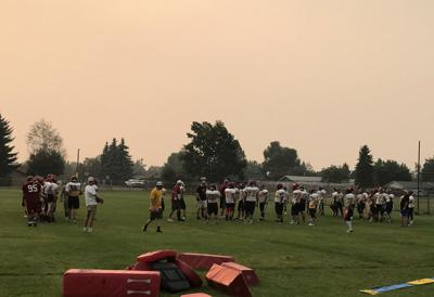 Oregon's smoky summer prompted changes to high school sports