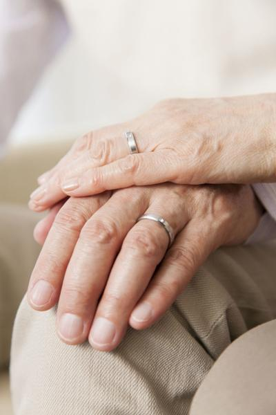 It's never too late to tie the knot, but getting married later in life has its own financial complications