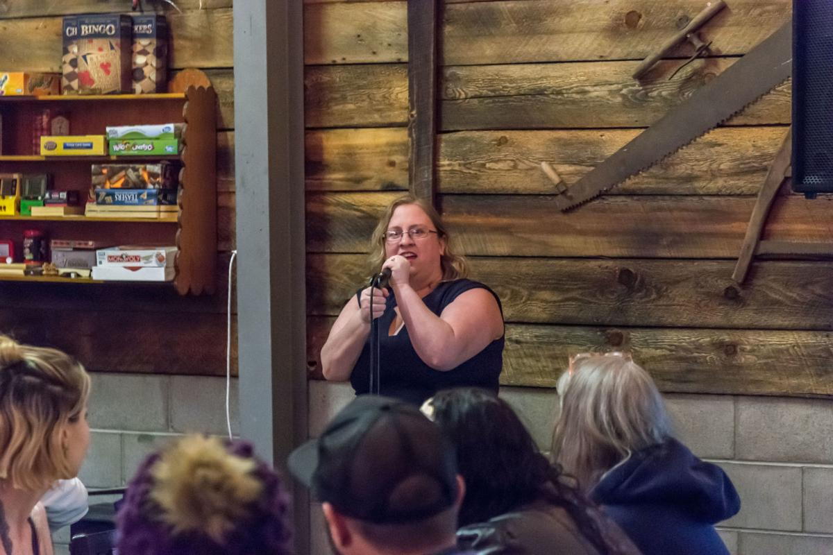 Comedy is 'having a moment' in Bend