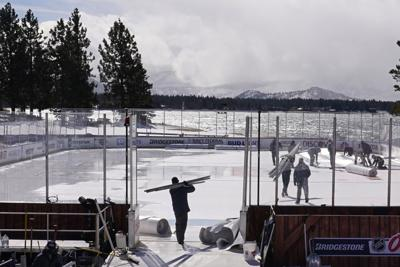NHL Tahoe Preview Hockey