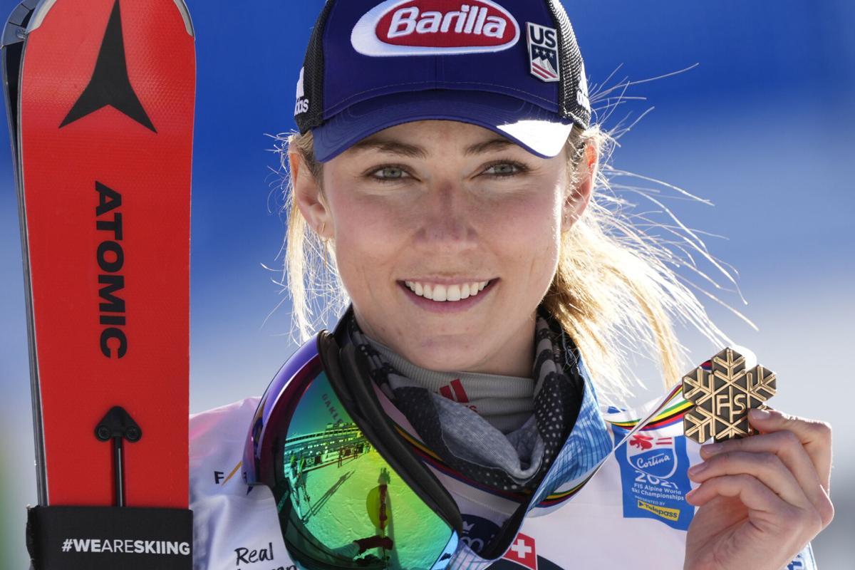 Italy Alpine Skiing Worlds