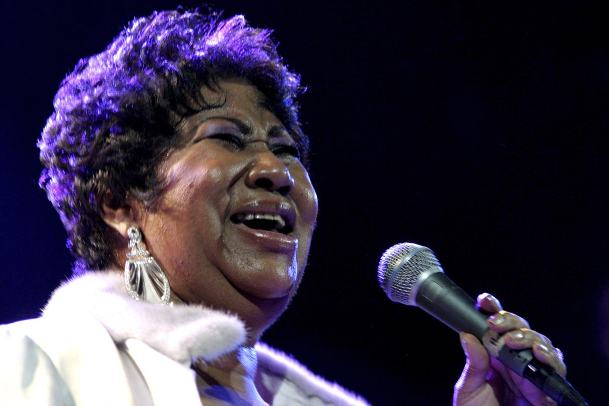 Personal finance: Aretha Franklin and other celebrities died without an estate plan. Will you?