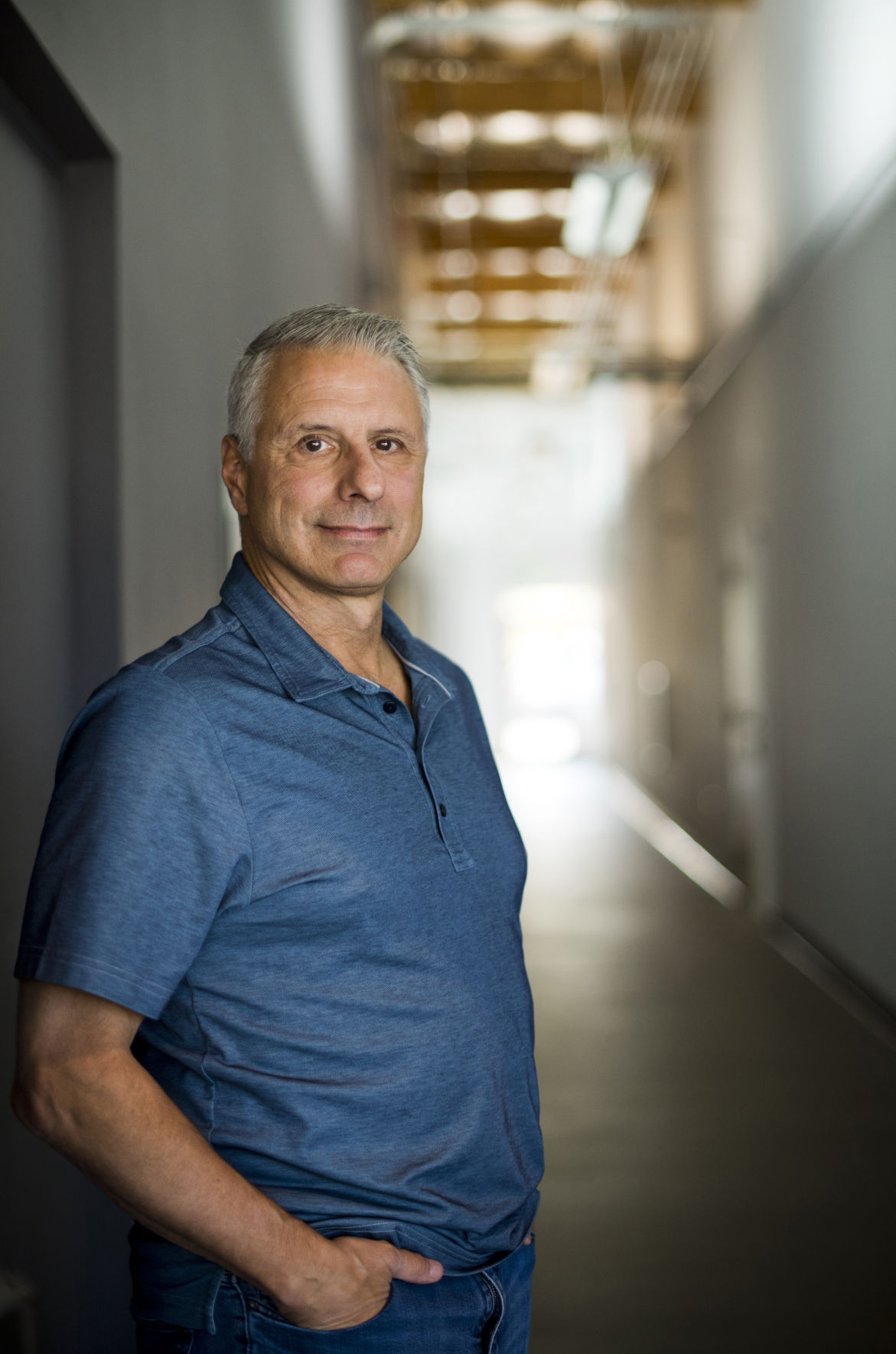 Bend venture capitalist hunts for deals outside Silicon Valley