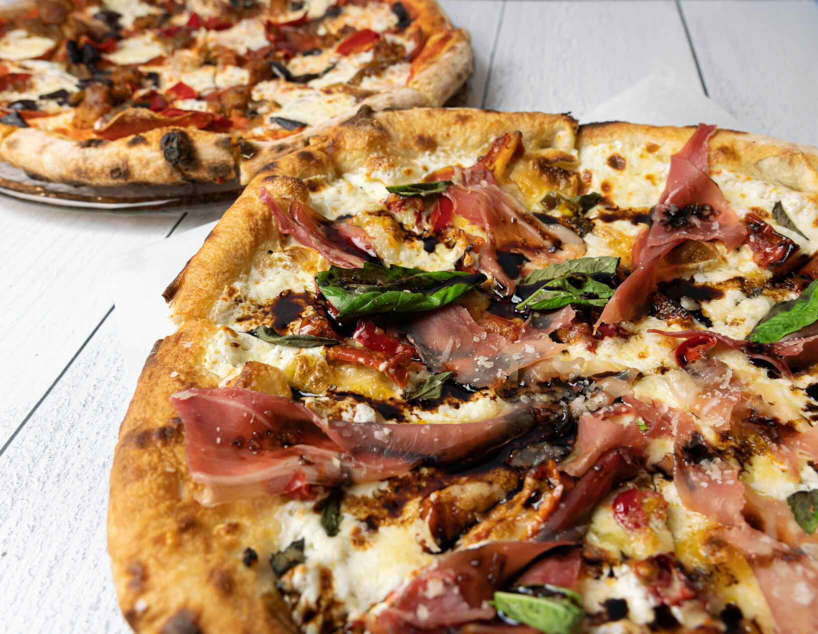 Four New Pizza Restaurants To Try In Central Oregon Lifestyle Bendbulletin Com