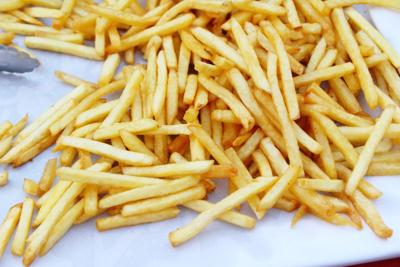 America braces for a french fry shortage