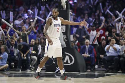 Kawhi goes for 21 against former team as Clippers hold off Raptors