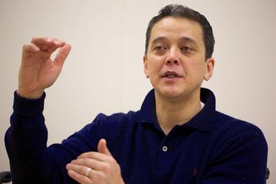 Lake Oswego biotech executive Mark Ahn sentenced in insider trading case