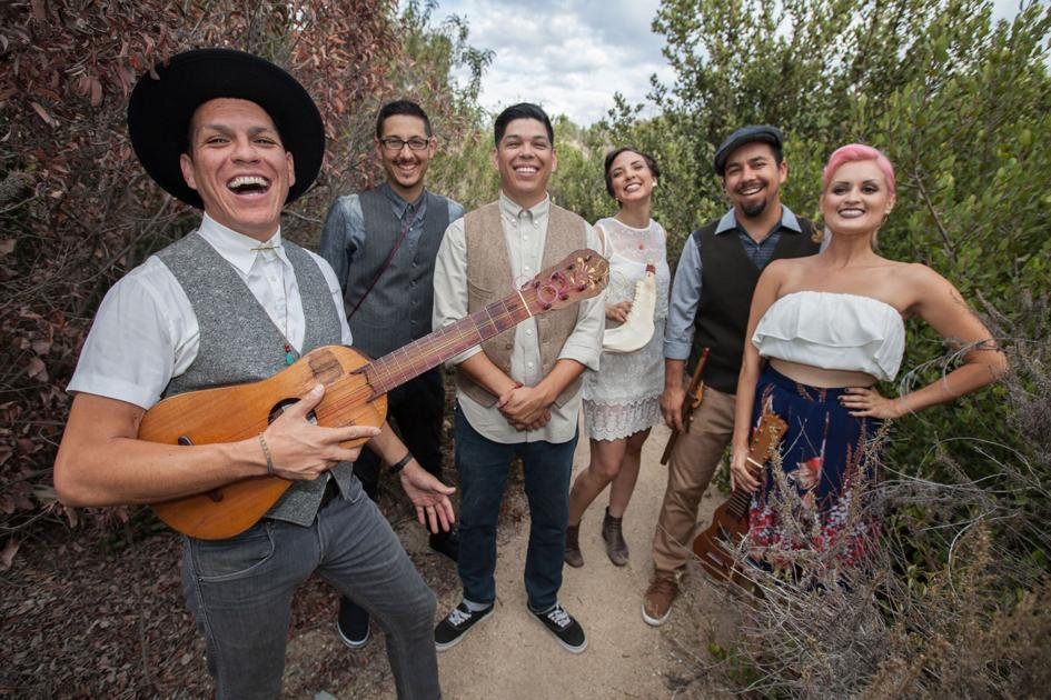 Sisters Folk Festival early passes go on sale Monday