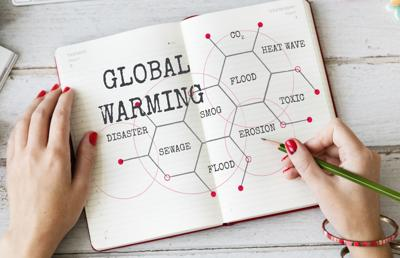 Vote on climate change bill