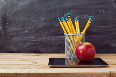 School employees sue union saying it won't let them quit