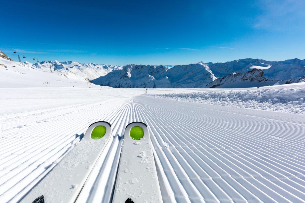 Ski film set for Bend Oct. 26-27