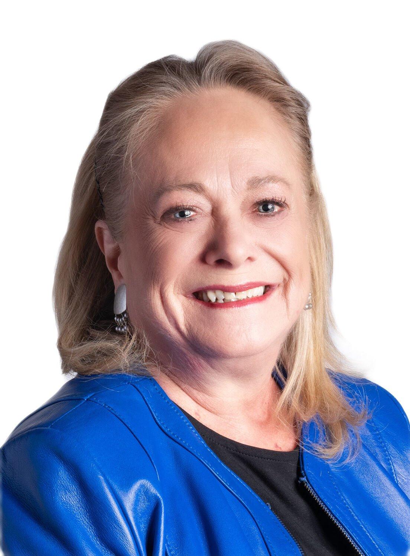Shirley Olson