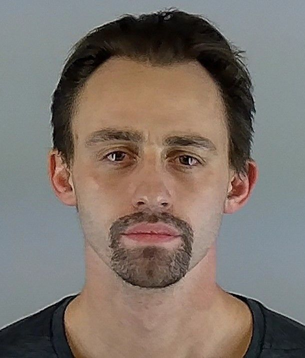Redmond man arrested after high-speed chase