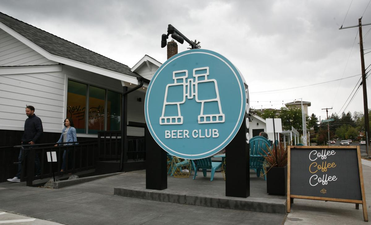 City of Bend asked to revoke permission for bar