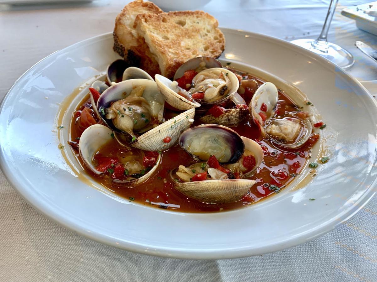 Restaurant review: Solomon's